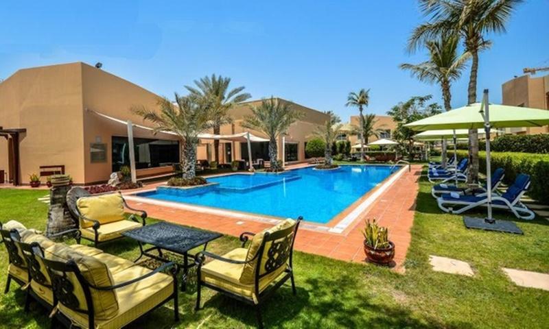 List of Cheap Hotels in Dubai