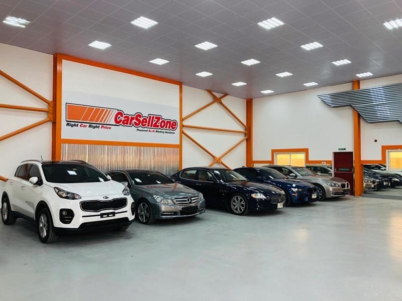 Pre owned cars in Dubai - The Elite Carstheelitecars.com