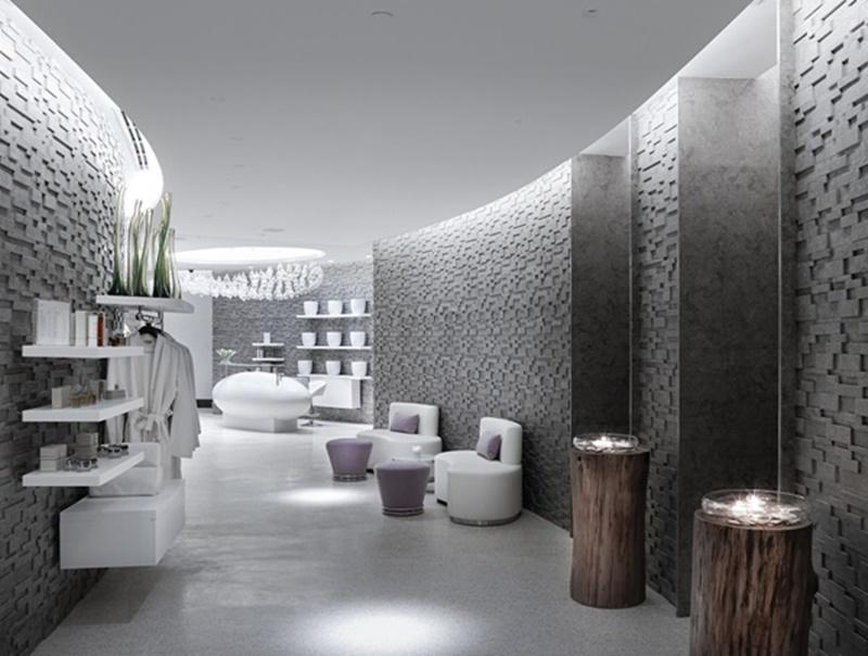 Thai massage center in Dubai