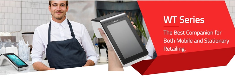 Top-notch POS Solutions provider