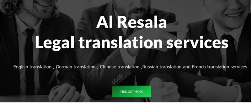 Translation Agencies in United Arab Emirates