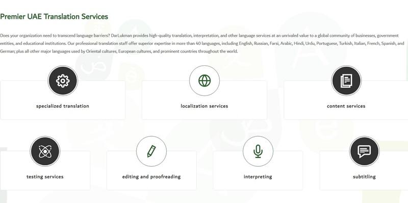 Translators and Interpreters in Dubai and Abu Dhabi