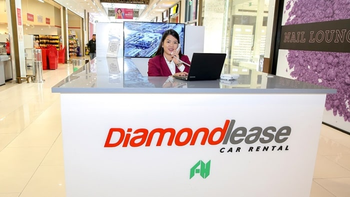 How can I rent a car in UAE