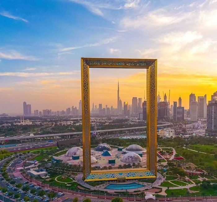 Is Dubai a good holiday destination
