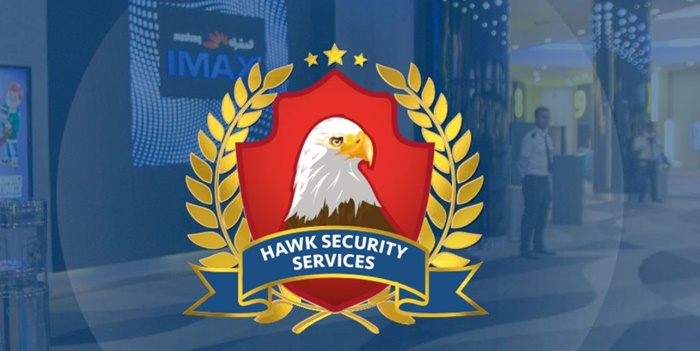 List of Security Companies & Services in Dubai