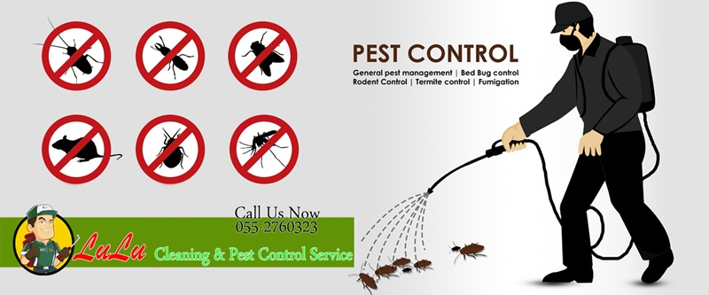 What are the benefits of pest control