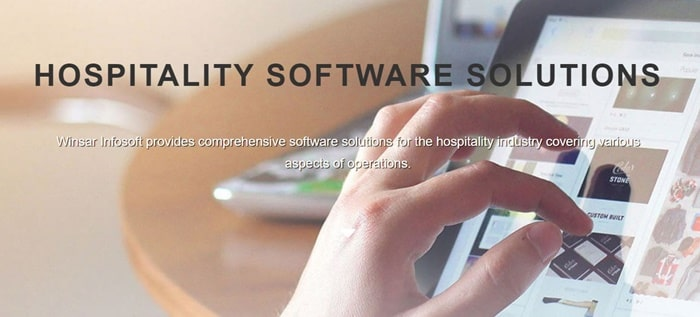 What is a channel manager for hotels