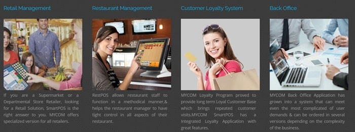 What is hotel booking software