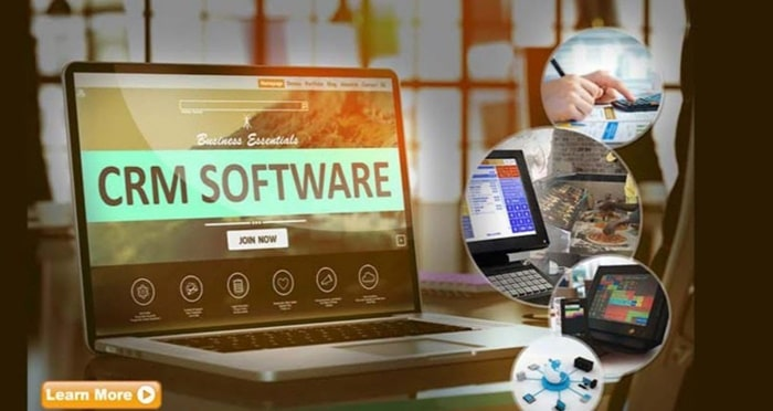 What is hotel management software