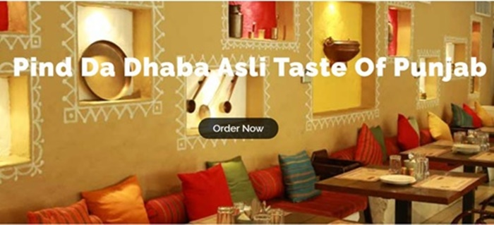 Where can I get the best South Indian food in Dubai