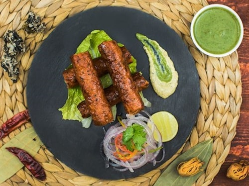 Which is the best place in Dubai for Indian food