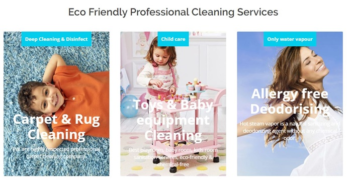 Your trusted maid service in UAE starting from AED