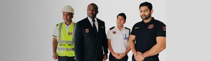 dubai security guard salary increase news 2020