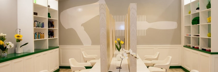 famous beauty salon in dubai
