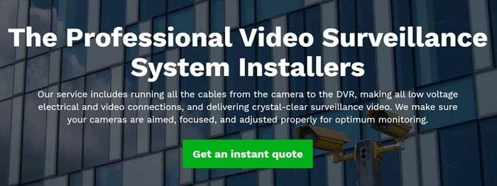 hikvision cctv camera price in uae