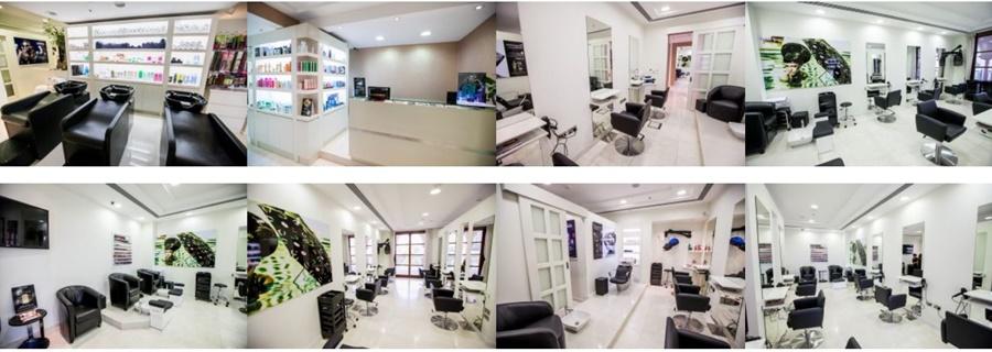 ist of beauty salons in dubai