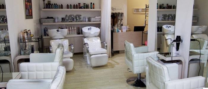 luxury beauty salons in dubai