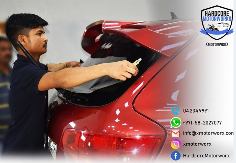 Can you wax over ceramic coating