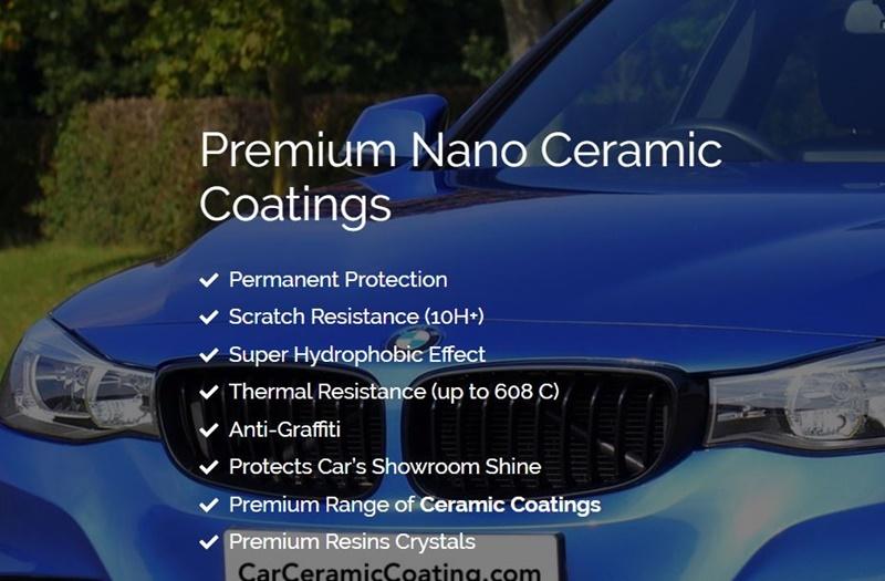 Is Ceramic Coating good