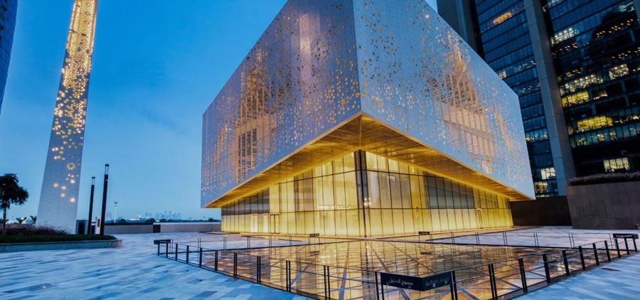 Lists of Architeacture companies in Dubai