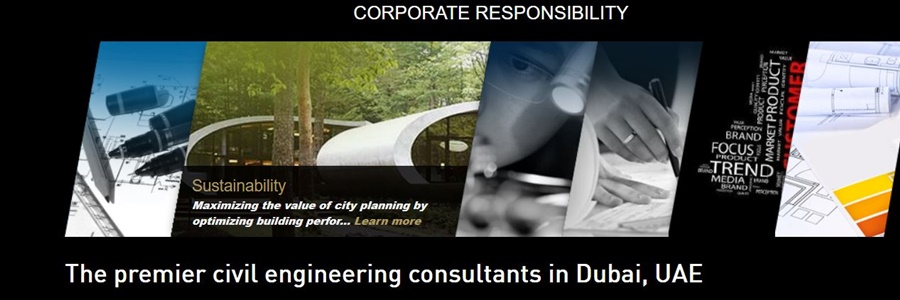 What are the best Architecture companies in Dubai