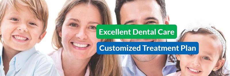 dental care clinic dubai international city