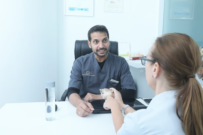 dental clinic in dubai internet city