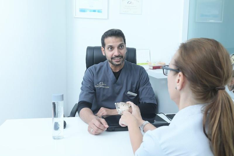 dental clinic in dubai internet city