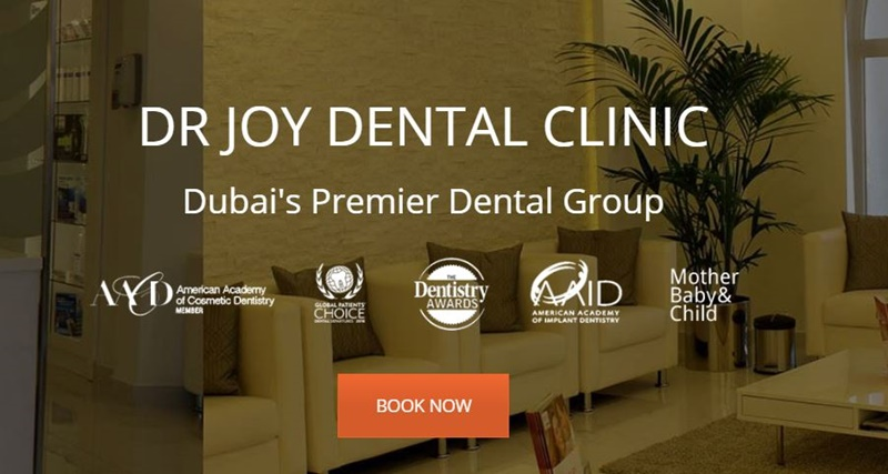 dental clinic in dubai media city
