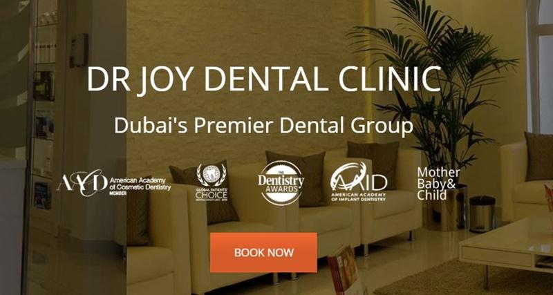 dental clinic in dubai media city