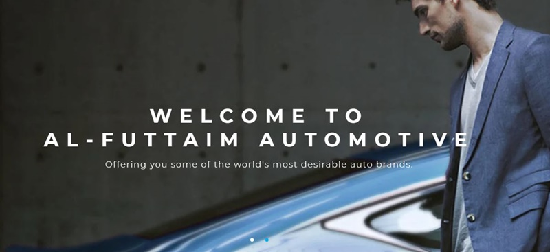 exotic cars dealership
