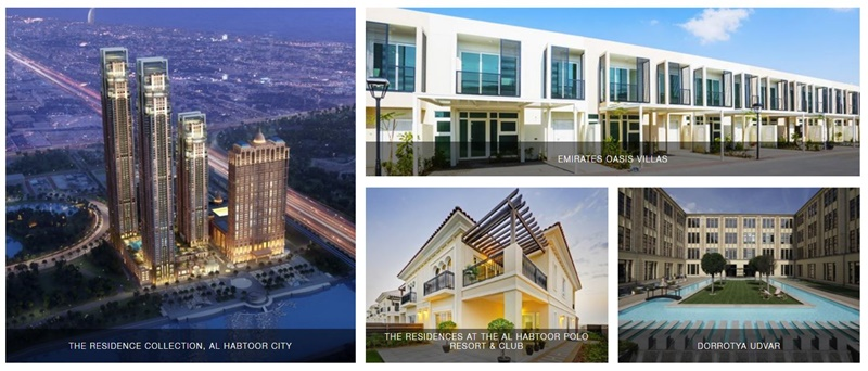 real estate companies in dubai careers
