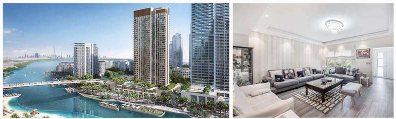 real estate companies in dubai list