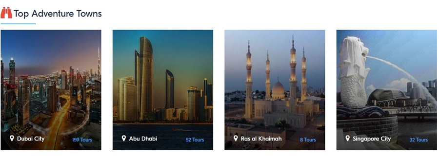 tour operators in dubai list
