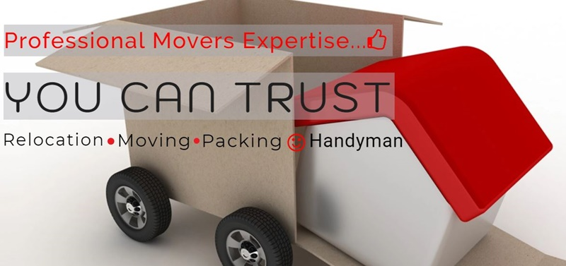 Do packers and movers pack everything