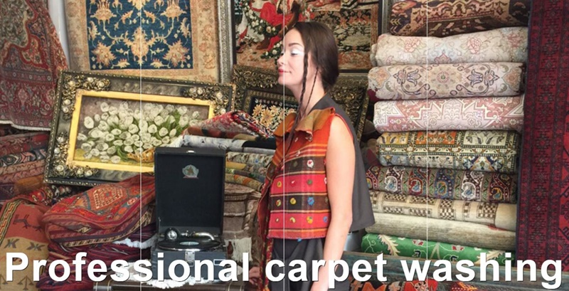 How much does it cost to get carpet cleaned