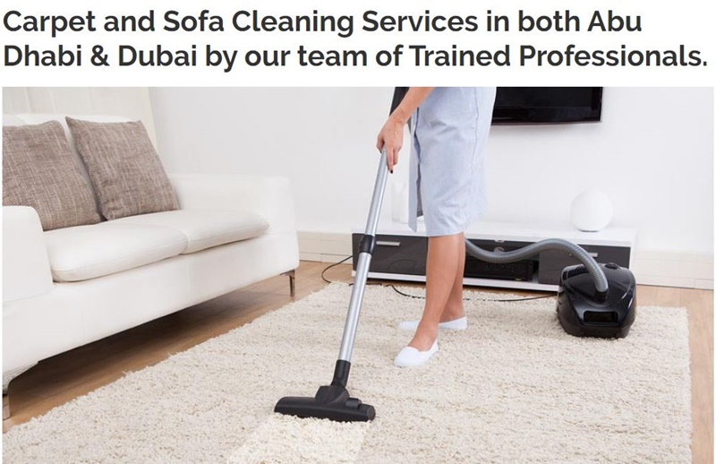 Is it worth getting carpets professionally cleaned