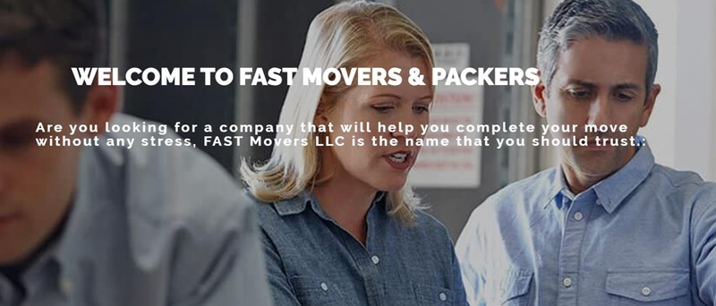 Movers and Packers in Dubai review
