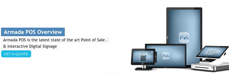 POS Software Companies in dubai