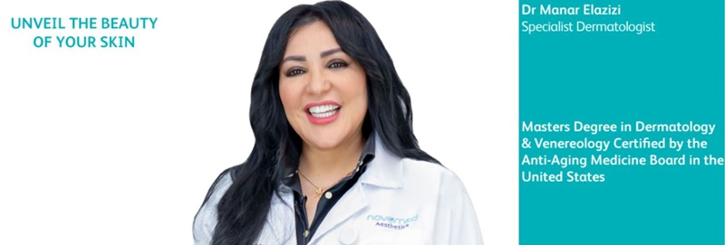 Which ance treatment clinics are popular in Dubai