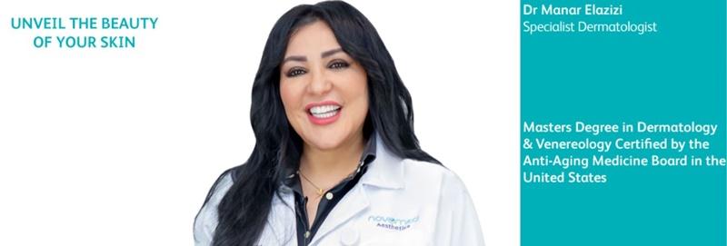 Which ance treatment clinics are popular in Dubai