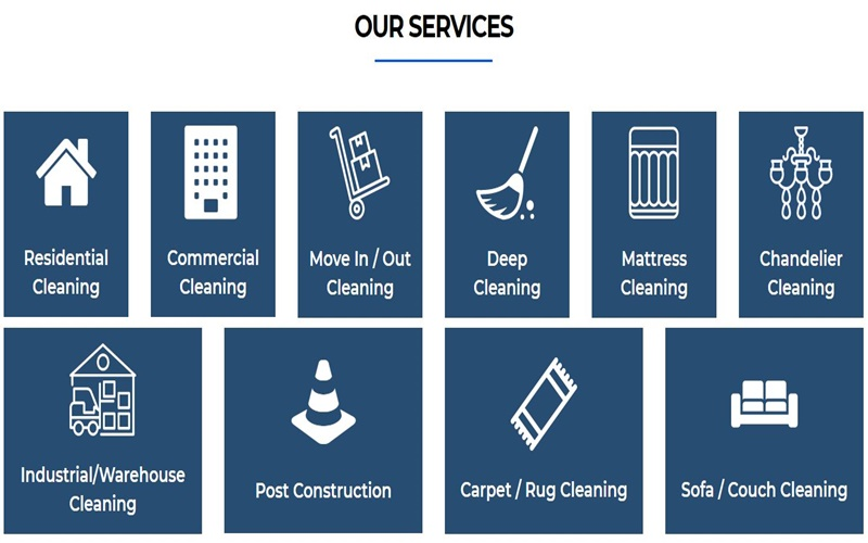 best house cleaning services in dubai