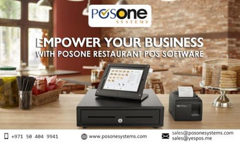 dubai POS Machine and POS Software Companies review