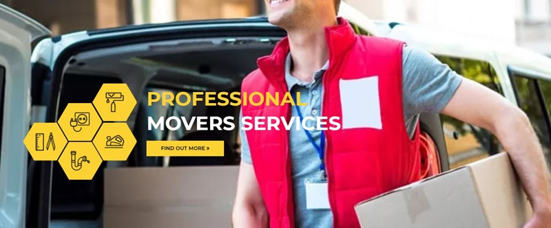 top Movers and Packers in Dubai in dubai