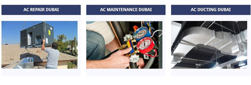 Air conditioning Cleaning and Repair Companies review