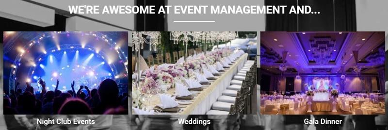 Best Event Organizer Dubai review