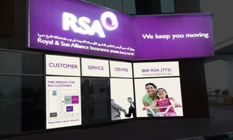 Top best Dubai Car insurance companies