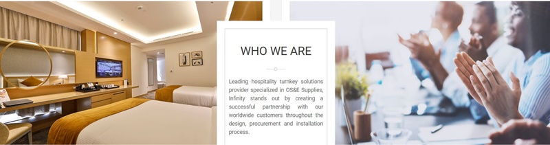 What are the best Hotel Amenities Suppliers in Dubai