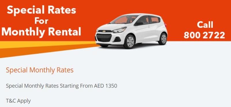 Why cars in Dubai are so cheap