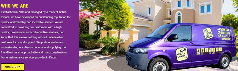 top Air conditioning Cleaning and Repair Companies in dubai